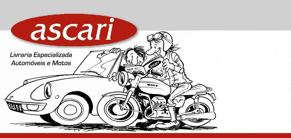 logo - Ascari